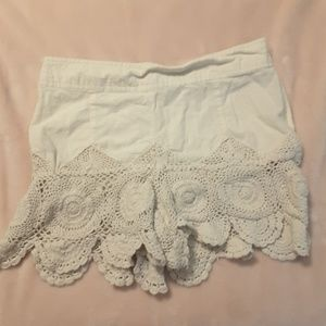 Cute freepeople shorts